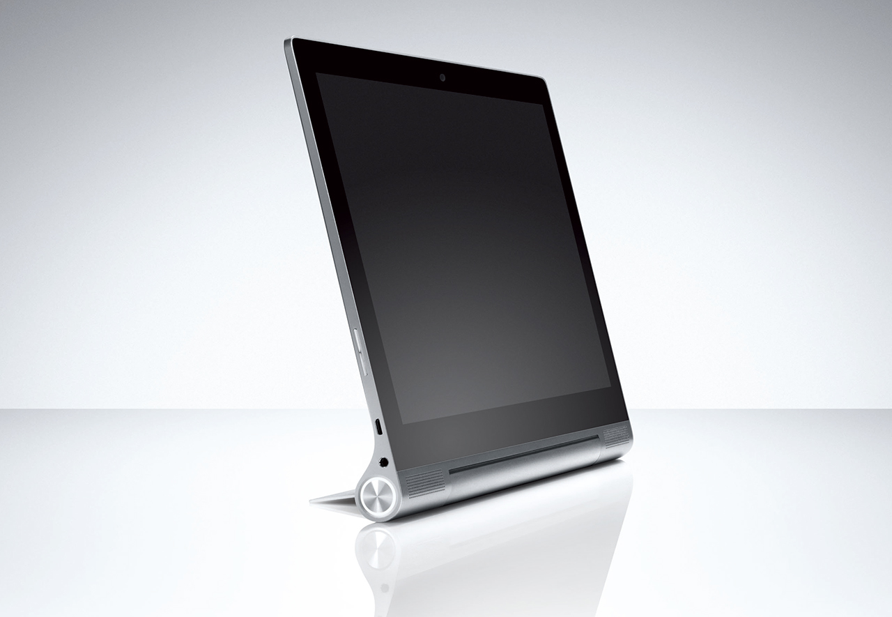 Tablet Lenovo Yoga 2