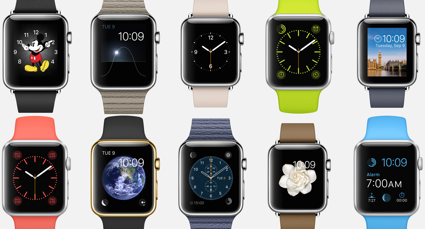 Apple Watch - czy to kolejny iPod, iPad czy iPhone?